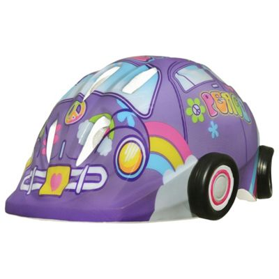 Transport Luvbug Helmet