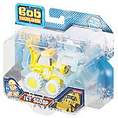 Fisher-Price Bob The Builder Fuel Up Friends Icy Scoop Vehicle