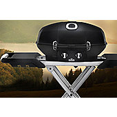 Napoleon PRO Travel 285X Portable Gas BBQ with Cart