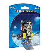 Playmobil Playmo Friends Mega Masters Spy 9077