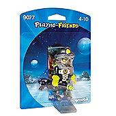 Playmobil Playmo Friends Mega Masters Spy 9077