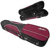 Theodore 3/4 Size Lightweight Shaped Violin Hard Case