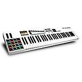 M-Audio Code 61 - 61 Key USB MIDI Controller With X/Y Pad