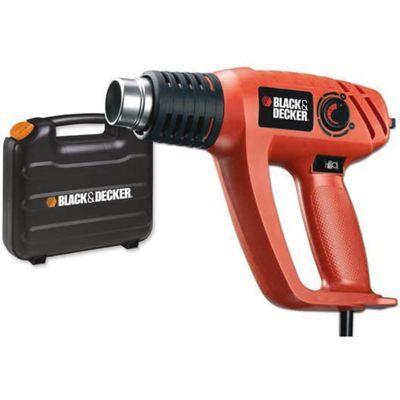 BLACK+DECKER Heat gun 240v KX2000K