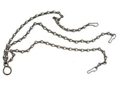 Home Hardware Hbc16 Hanging Basket Chain 3leg 16in