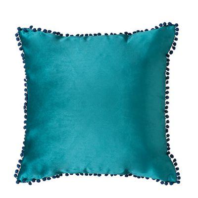 Mallard Malia Soft Velvet Cushion 24