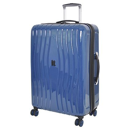 Save 25% on selected it luggage