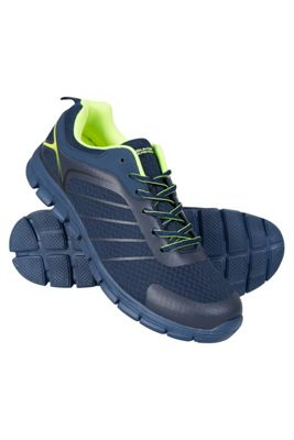 Mountain Warehouse Boost Mens Sneakers ( Size: Adult 10 )