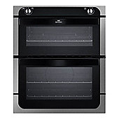 New World NW701DO Double Electric Oven Stainless Steel