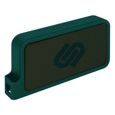 Urbanista Melbourne Bluetooth Pocket Speaker│Bass Music│IPX4 Resist│Petral Blue