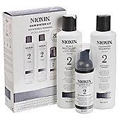 Nioxin Starter Kit System 2