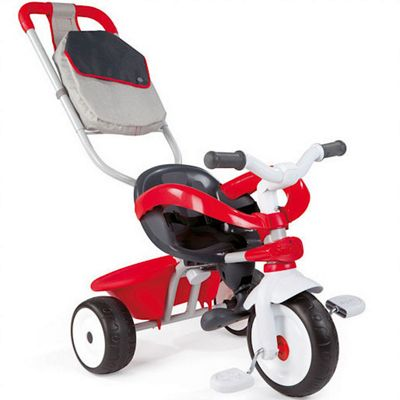 Smoby Baby Driver V Ride-On Trike