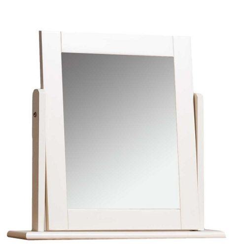 Home Essence Quebec Mirror