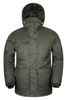 Mountain Warehouse Solar Mens Ski Jacket ( Size: XS )