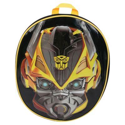 Transformers Bumblebee Kids' Backpack
