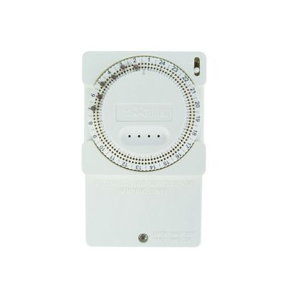 Mechanical Electronic Immersion Heater Time Controller