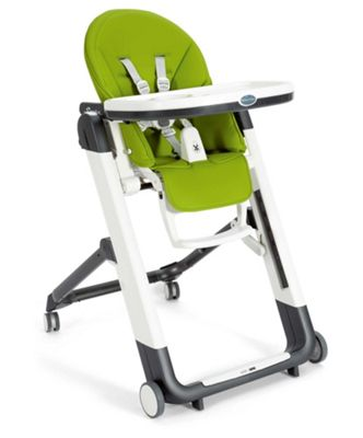Mamas & Papas - Siesta Highchair - Apple