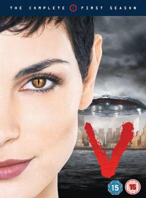 V Season 1 (DVD Boxset)