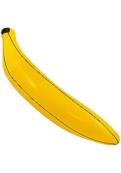Henbrandt ltd - Inflatable Banana - 152cm