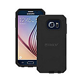 Trident Phone case for Galaxy S6 - Black