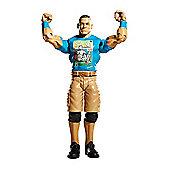 WWE Ultimate Fan Figure Pack - John Cena