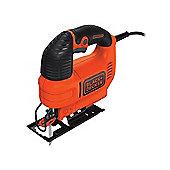 Black and Decker KS701EK-GB Jigsaw 520 Watt 240 Volt