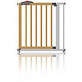 Clippasafe Pressure Fit Metal Stair Gate 72 - 80cm