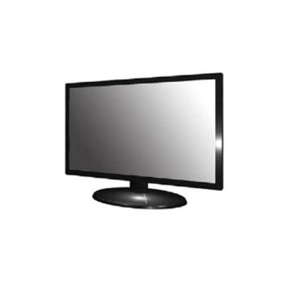 HannsG HE195APB (18.5 inch) LED Widescreen Monitor 1000:1 200cd/m2 1366 x 768 5ms VGA (Black)
