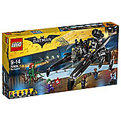 The LEGO Batman Movie The Scuttler 70908 Batman Toy