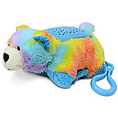 Pillow Pet Mini Dream Lite - Peaceful Bear