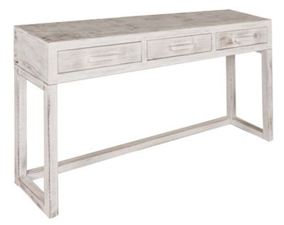 Home Essence Portobello Console Table