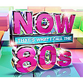 Now That's What I Call Music 80's