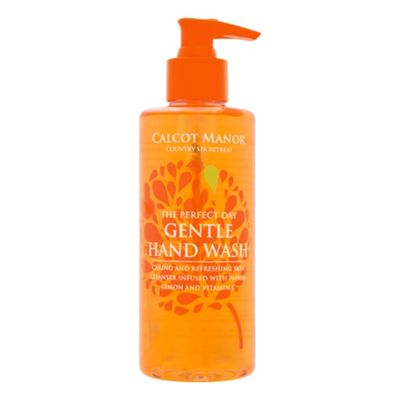 Calcot Manor  The Perfect Day Gentle Hand Wash