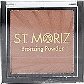 St Moriz Bronzing Powder Bronzed Beauty 6.9g - Dark
