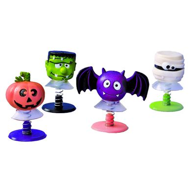 Halloween Party Spooky Pop Ups - 6 Pack