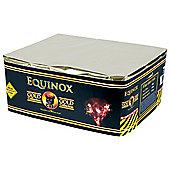 Equinox 110 Shot Firework