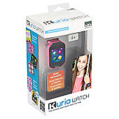 Kurio Smart Watch Pink