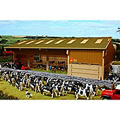 Brushwood Bbb120 Dairy Unit Big Basics - 1:32 Farm Toys