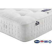 Silentnight Hampton Mattress, 2800 Pocket Luxury Natural