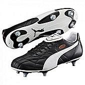 Puma Esito Classico SG Football Boots Mens - Black