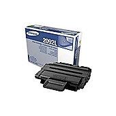 Samsung MLT-D2092L Original Toner Cartridge - Black