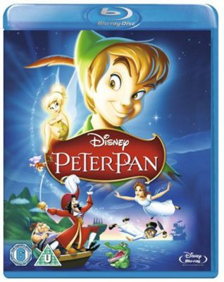 Peter Pan BD