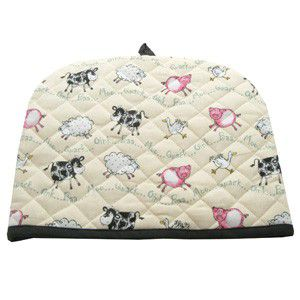 Price & Kensington Home Farm Tea Cosy