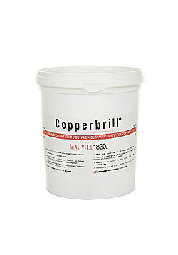 Mauviel Copperbrill Cleaning Paste 1 liter For Copper Products