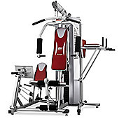 BH Fitness Global Multi Gym Titanium