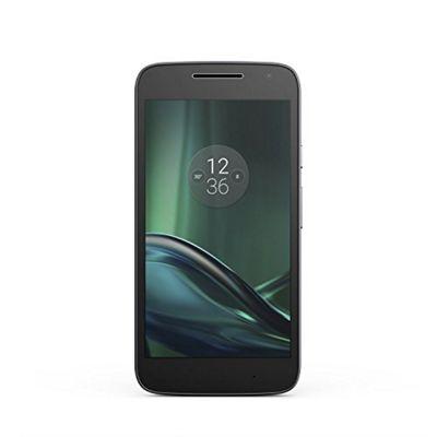 Motorola Moto G4 Play 16GB SIM-Free Smartphone - Black
