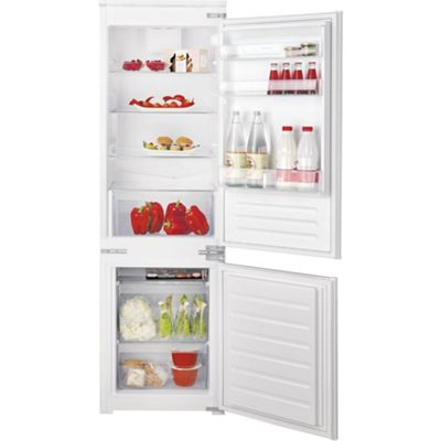 Hotpoint Integrated Fridge Freezer HMCB 7030 AA.UK - White