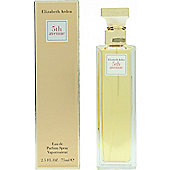 Elizabeth Arden Fifth Avenue Eau de Parfum (EDP) 75ml Spray For Women
