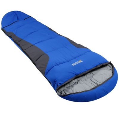 Regatta Hilo Boost Sleeping Bag - Oxford Blue