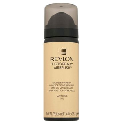 Revlon PhotoReady™ Airbrushed Mousse Nude